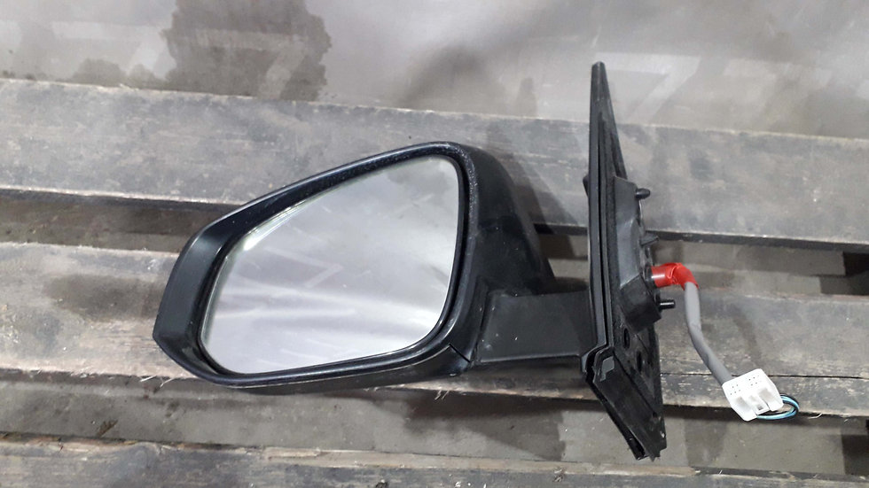 Toyota RAV4 IV (XA40) 13г- Зеркало левое Б/у Оригинал