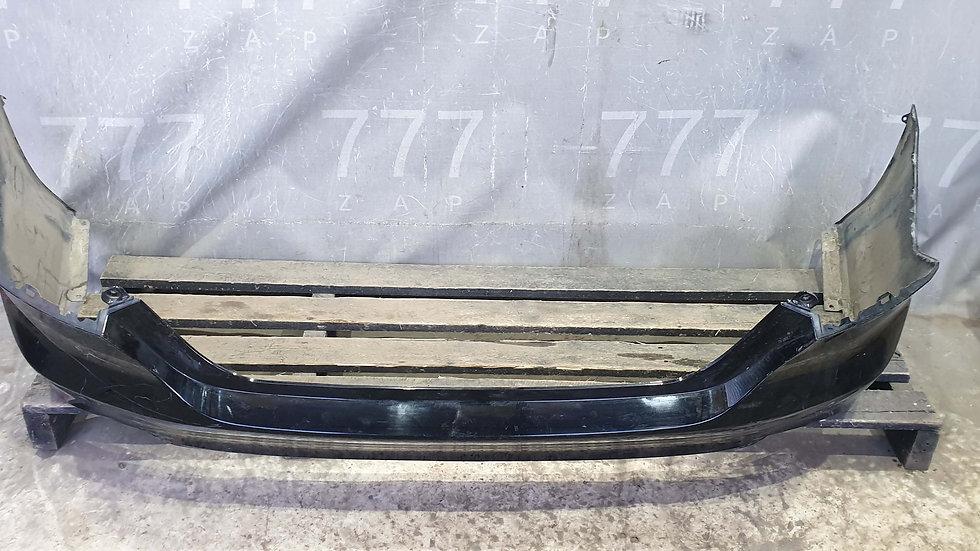 Бампер задний Toyota Camry (XV70) 17- Б/у Оригинал