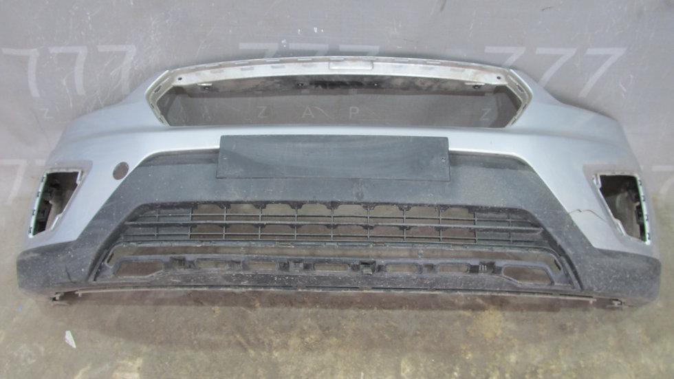 Hyundai Creta (GS) 15г- Бампер передний Б/у Оригинал