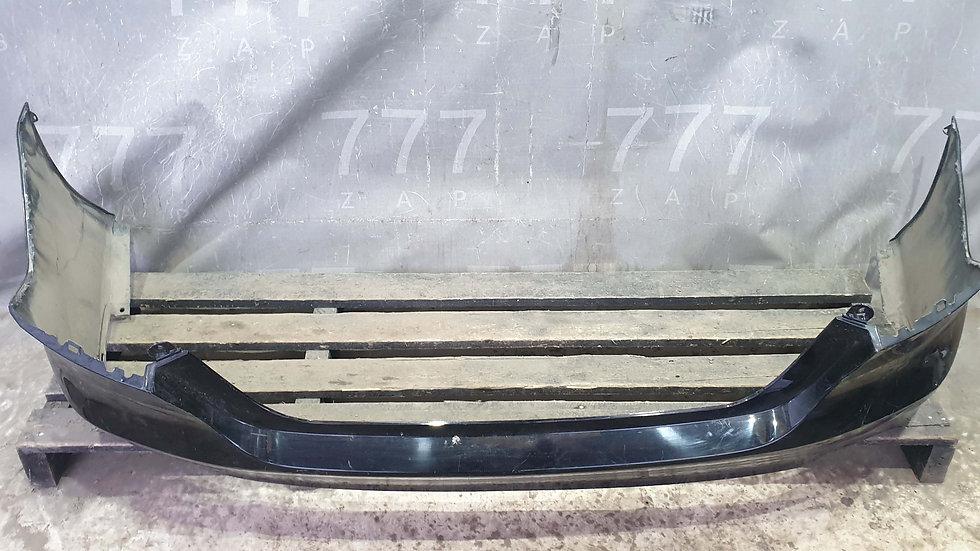 Toyota Camry 70 Бампер задний  Б/у Оригинал