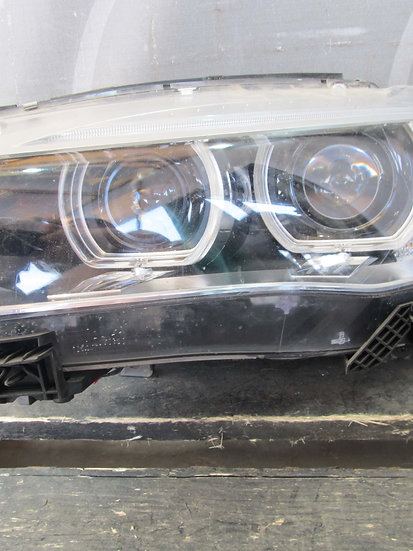 BMW X5 (F15) Фара левая Б/у Оригинал