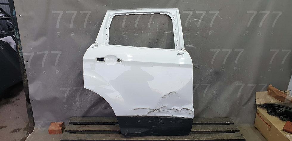 Ford  Kuga 2  Дверь задняя правая  Б/у Оригинал