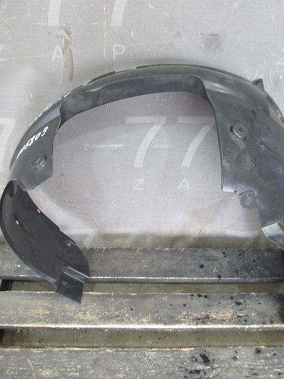 Geely Emgrand X7 (NL-1) 13-16 Подкрылок передний левый  Б/у Оригинал