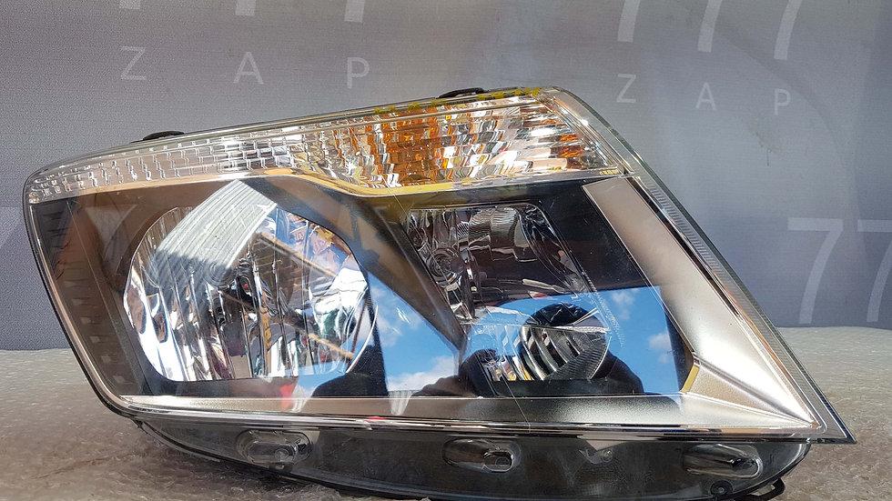 Nissan Terrano 3 (D10) 14г- Фара правая Б/у Оригинал
