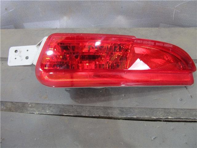 Honda CR-V 4 (RE, RM) 12-18 ПТФ задний правый Б/у Оригинал