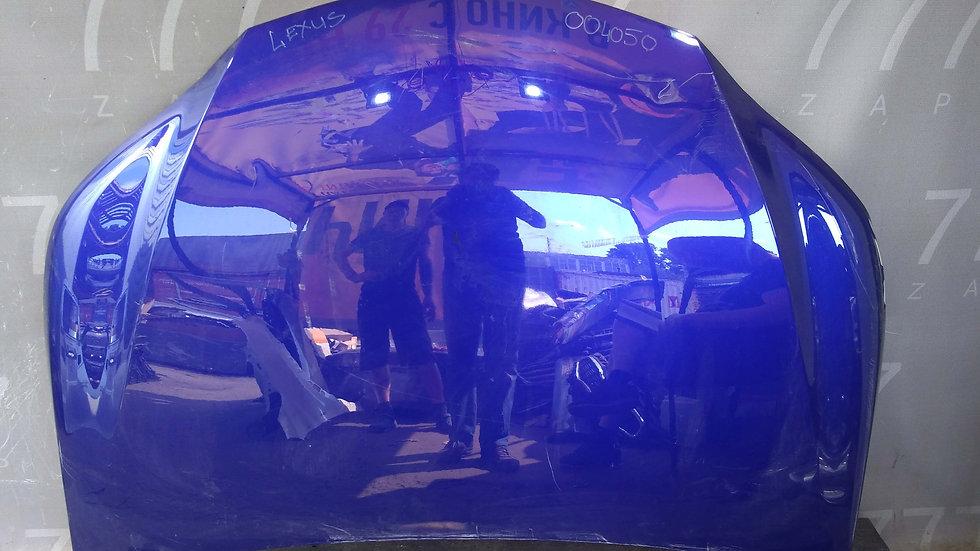 Lexus  NX (14г-) Капот