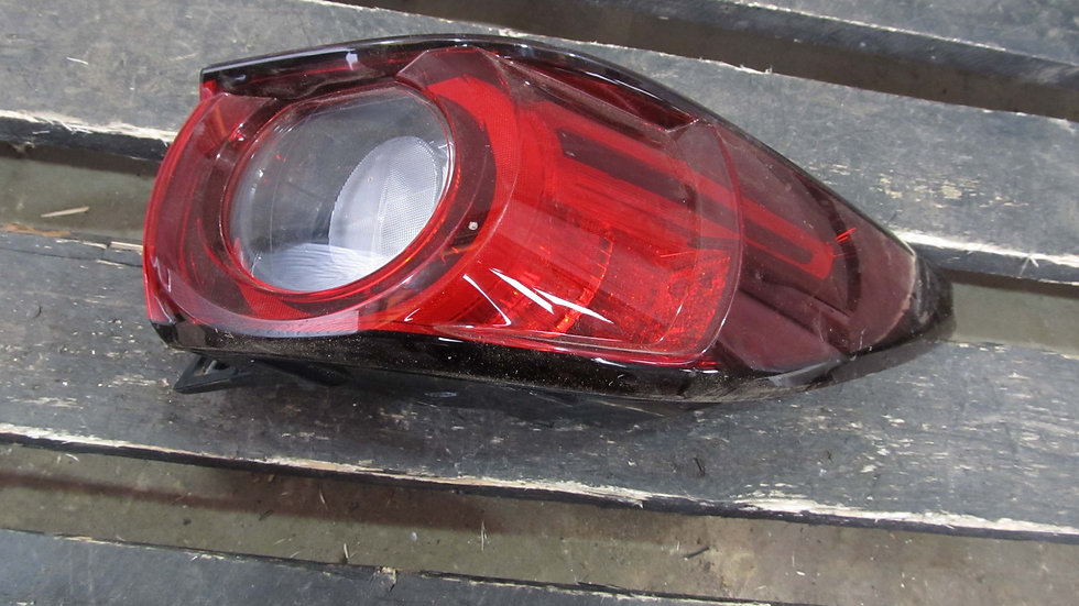 Mazda CX-5 2 (KF) Фонарь задний правый внешний Б/у Оригинал