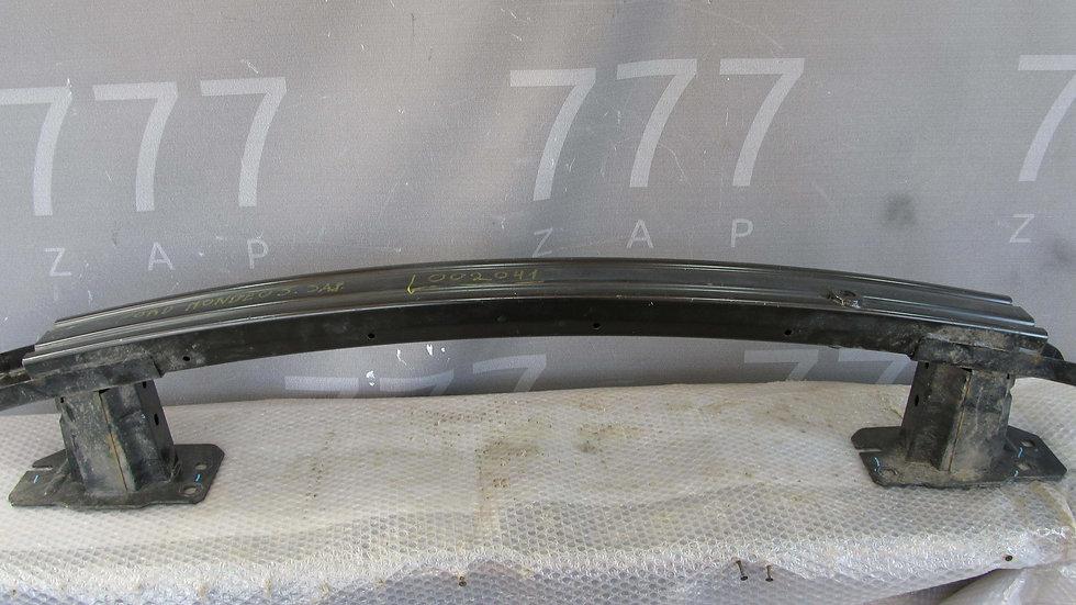 Ford Mondeo 5  Усилитель заднего бампера Б/у Оригинал