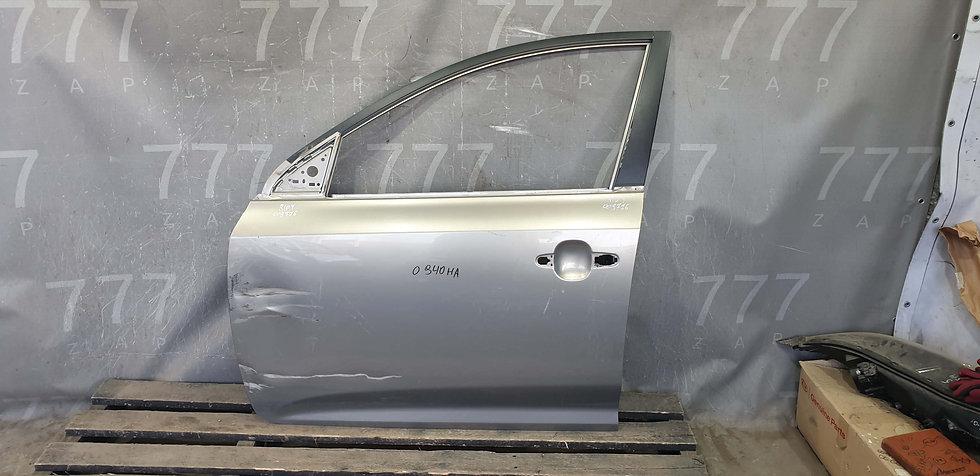 Kia Ceed 1 (ED) Дверь передняя левая Б/у Оригинал