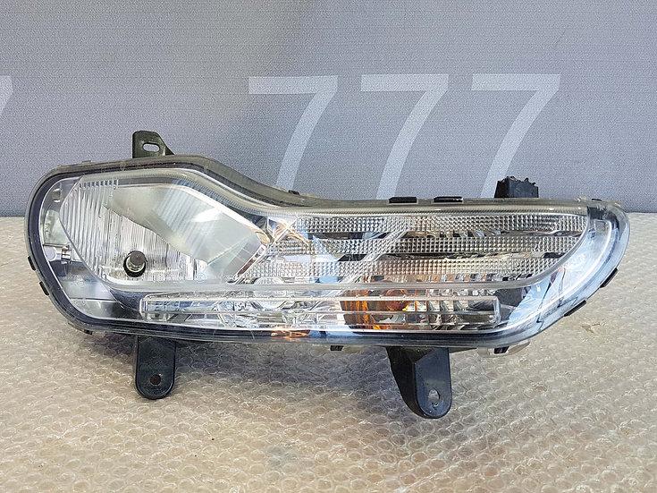 Ford Kuga 2 (CBS) ПТФ правая c дефектом Б/у Оригинал
