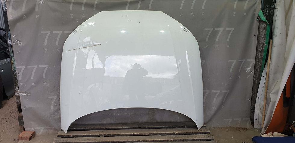 Audi A4 (B9) Капот Б/У Оригинал