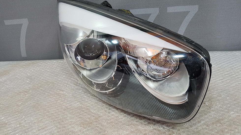 Kia Picanto 2 (TA) Фара правая LED Б/у Оригинал