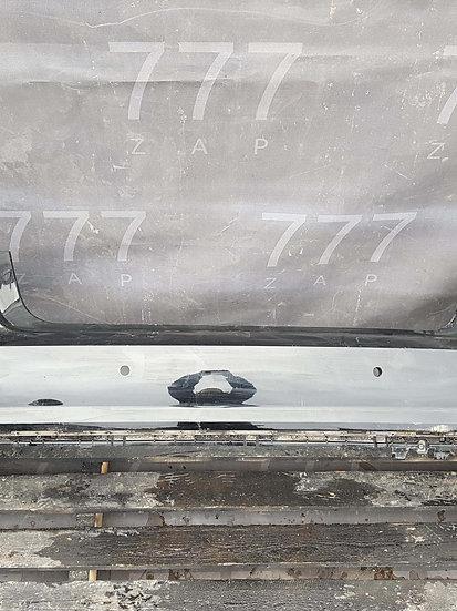 Audi A6 (C7) 11г- Бампер задний Б/у Оригинал