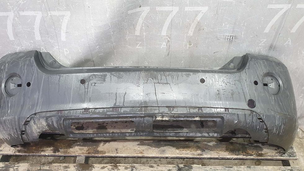 Бампер задний Opel Antara (06-17) Б/у Оригинал
