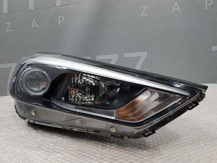 Hyundai Tucson 3 (TL) Фара правая Б/у Оригинал