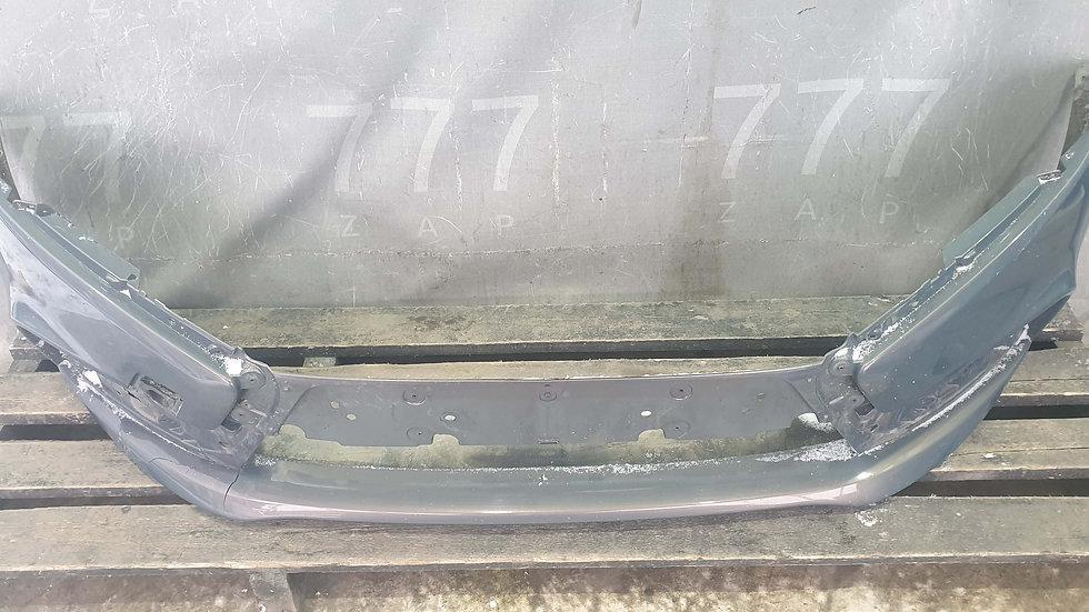 LADA Vesta (15-) Бампер передний Б/у Оригинал
