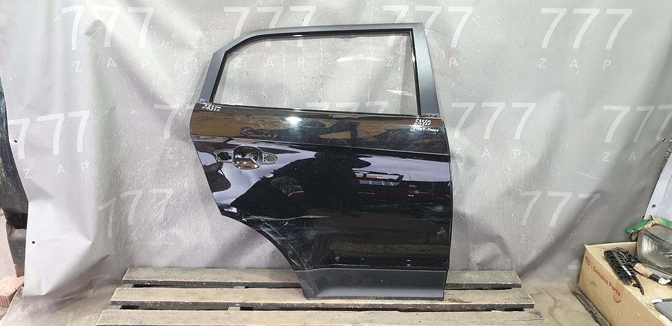 Hyundai Creta (GS) 16- Дверь задняя правая Б/у Оригинал