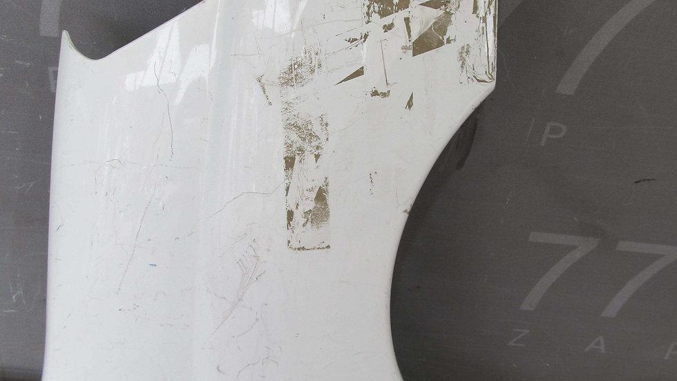 Citroen Jumpy 2 (07-16) Крыло переднее правое Б/у Оригинал