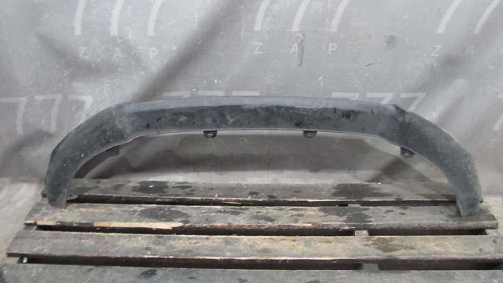 Hyundai ix35 (LM) Юбка переднего бампера Б/у Оригинал