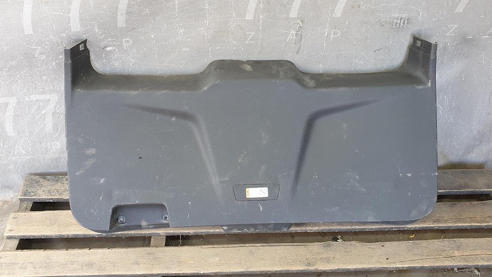 Обшивка крышки багажника Ford Explorer 5 (11-)  Б/У Оригинал