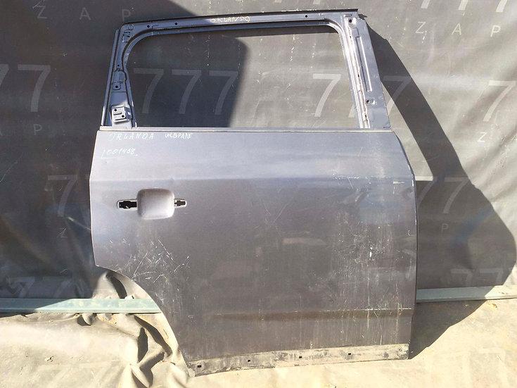 Chevrolet Orlando (J309) 11-15 Дверь задняя правая  Б/у Оригинал