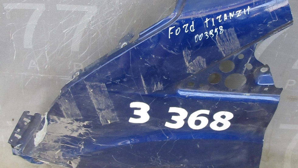 Ford  Transit 7 Крыло переднее левое