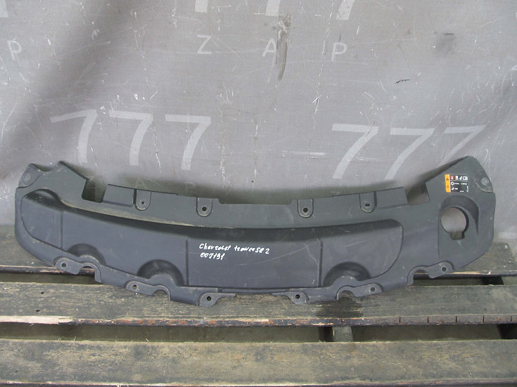 Chevrolet Traverse 2 Воздуховод Б/у Оригинал