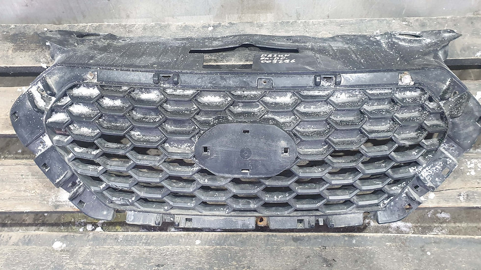 Datsun Mi-Do (14-) Решетка радиатора Б/у Оригинал