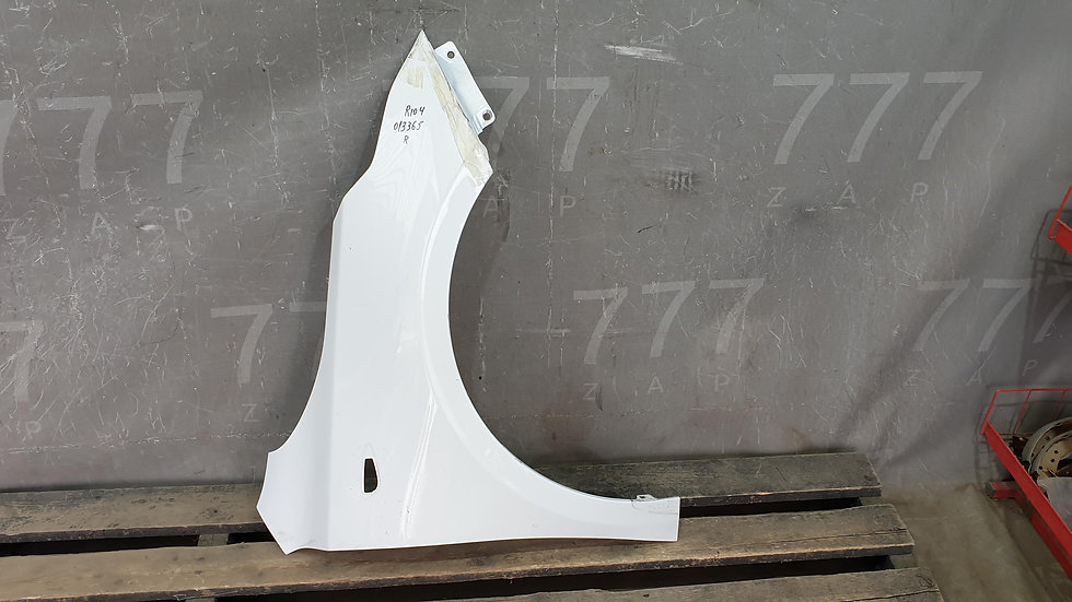 Kia Cerato 4 (BD) 18- Крыло переднее правое Б/У Оригинал