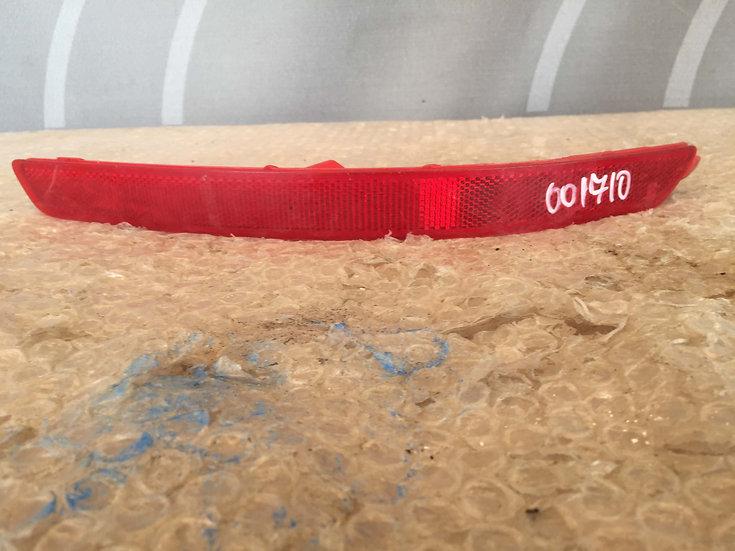 Kia Rio 3 (QB) 15-17 Катафот задний правый  Б/у Оригинал