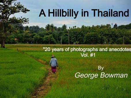 A Hillbilly in Thailand