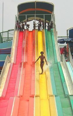 Slide Contest