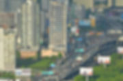Bangkok traffic is some on the most congested in the world.