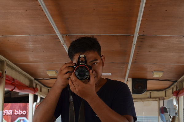 Photography in Phitsanulok, Thailand.