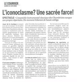 2008-06-14 Le Courrier
