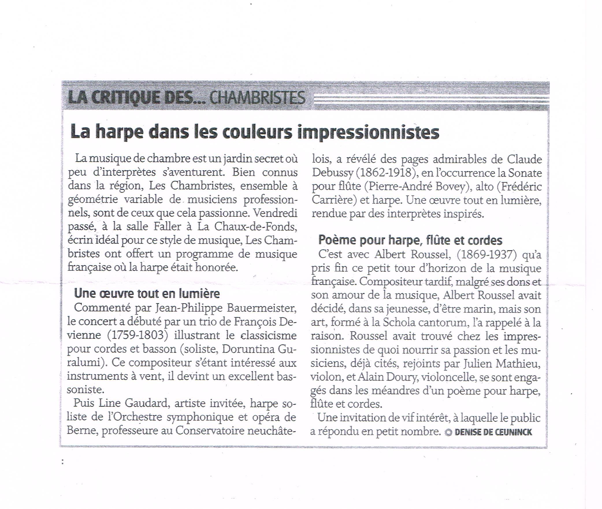 2016 L'Express