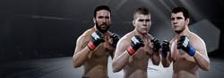 EA UFC 2 Content Update #7