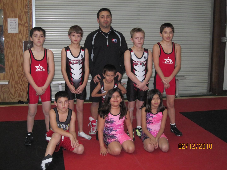 Team 09-10