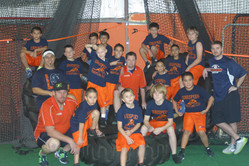 Team 13 - 14