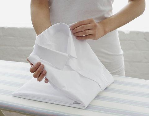 Garment finishing services