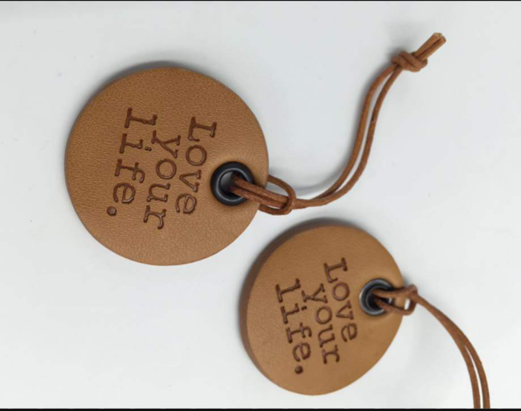 Sourcing Hang tags