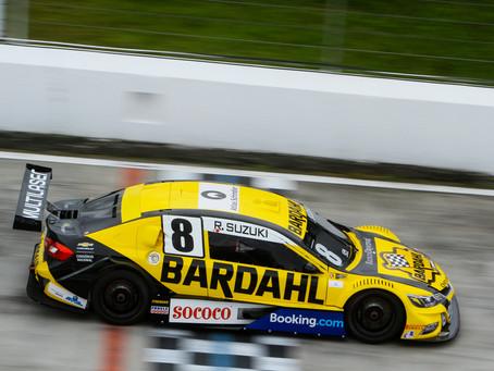 Stock Car: Com três top-10 no ano, Rafael Suzuki quer manter a boa fase na etapa do Velopark