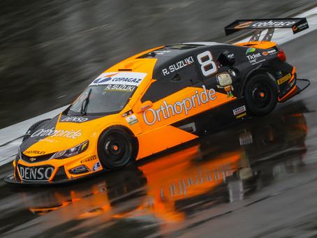 Na corrida de nº 500 da história, Rafael Suzuki abre sua sexta temporada na Stock Car