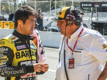 Bardahl Hot Car renova com Rafael Suzuki para a temporada 2019