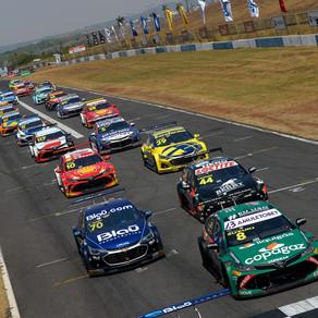 Após 4º lugar no qualy, Suzuki dribla adversidades e fecha no Top-10 o domingo em Goiânia