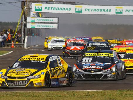 Após melhor classificação do ano, Rafael Suzuki pontua nas duas corridas em Campo Grande