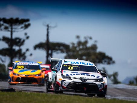 Em Curitiba, Rafael Suzuki tem desafio triplo na reta final da Stock Car 2020