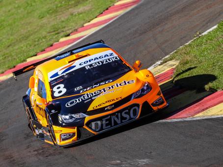 Stock Car: Etapa em Santa Cruz do Sul abre 2º semestre intenso para Rafael Suzuki nas pistas