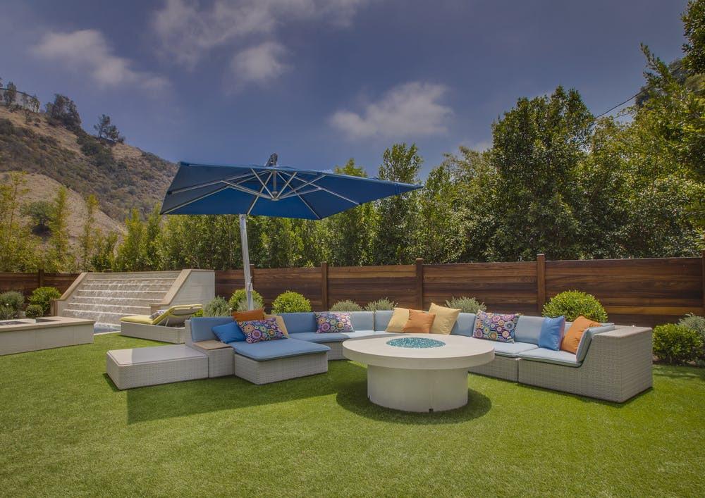 Interior Designer Tampa   Crespo Design Group   Beverly Hills Outdoor Living