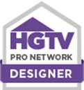Tampa Interior Design Firm featured in HGTV Pro Network